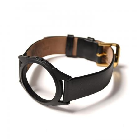 Rogan Timeless Watch - Black