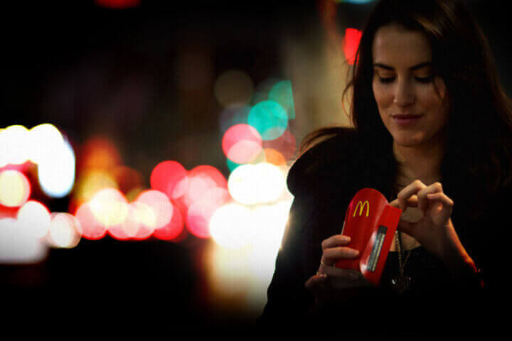 McDonalds Australia Photography 2